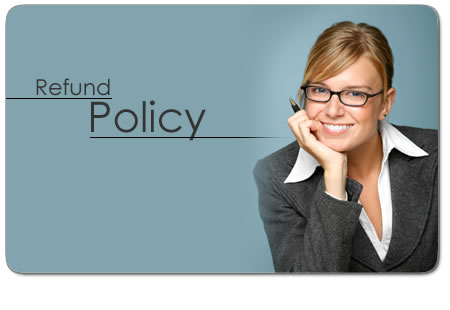 Refund Policy  Passport Visa Service